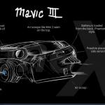 【DJI悲報】Mavic 3やPhantomシリーズは消えてしまうのか?