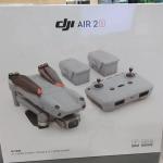【4/12のDJI速報】発売まであと3日…?本当に4/15にDJI Air 2Sは発売されるのだろうか?