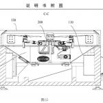 【新情報】DJIがドローンインボックスソリューションの特許を取得した模様