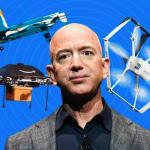 【衝撃】Amazon、ドローンチームを大量解雇…。